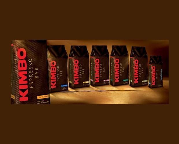 Kimbo caffé. Variedades de granos para todos los perfiles.