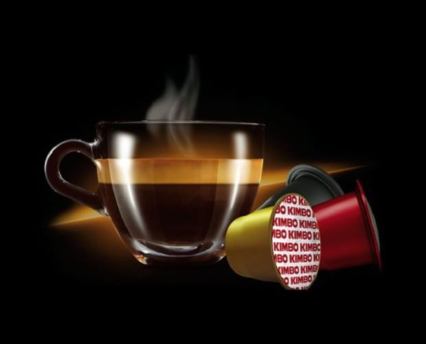 Cápsulas Nespresso. Cápsula compatible Nespresso