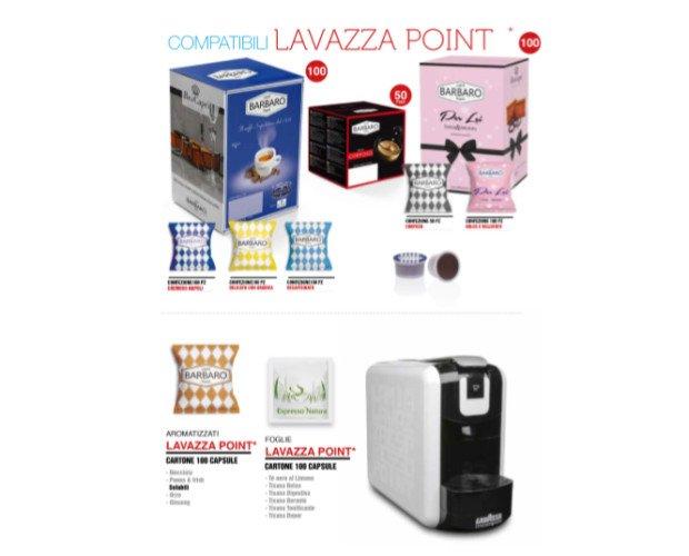 Café Bárbaro compatible con Lavazza. Calidad al mejor precio