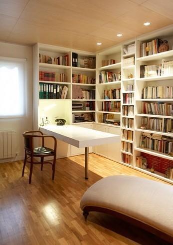 Interiorismo. Arquitectura interior