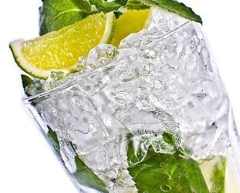 Hielo Picado.Hielo ideal para bebidas