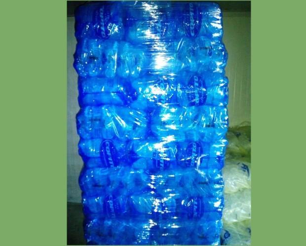 Cubos de hielo. Peso de Hielo en cubitos: 45gr, 55gr y 65gr