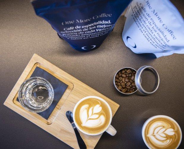 Presentación de café. Nuestras presentaciones