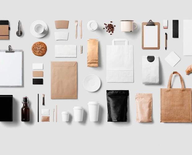 Imagen corporativa. pakaging e imagen corporativa
