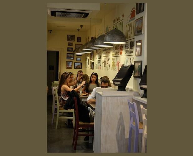 Decoración de restaurantes. Creatividad y buen gusto