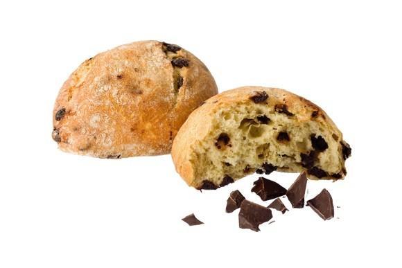 Bocadin de Chocolate. Una manera diferente de disfrutar del pan