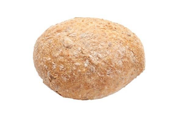 Peregrin de lino. Panes saludables