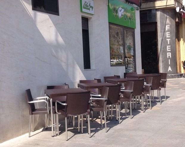 Mesas.Mesas para hostelería