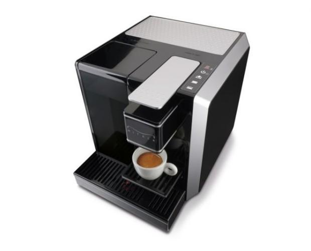 Cafetera. Máquina de café