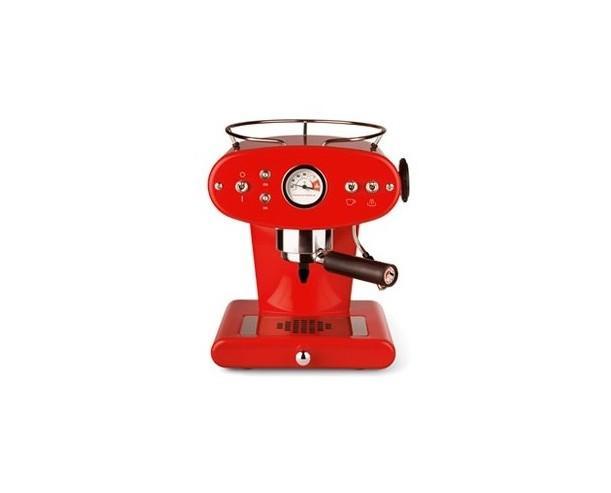 Máquinas para café molido. Cafeteras illy