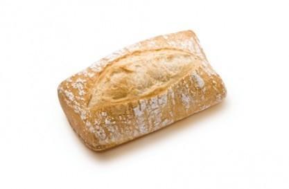 Pan para hostelería. Bocatin campesino