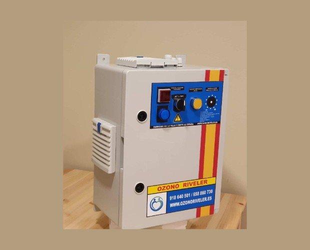 Modelog AC 7. Equipos a presión (97/23/CE)