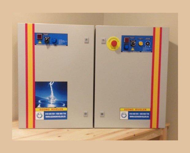 Generadores a Medida. La foto es orientativa, puede modificarse el diseño