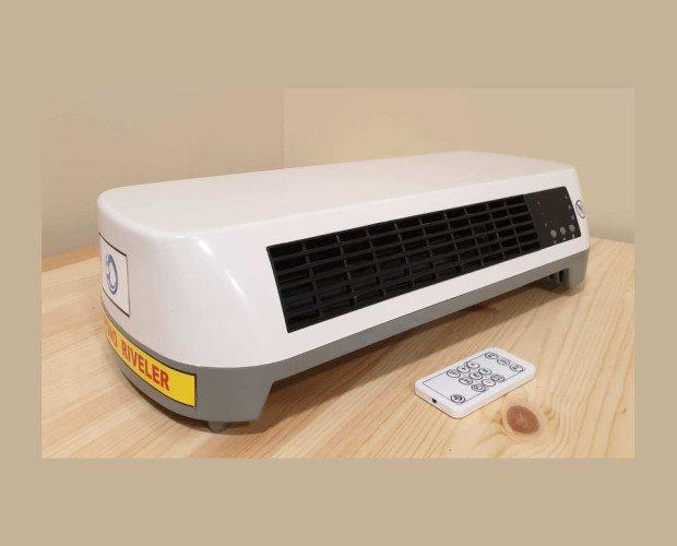 Modelo O3 Split. Compatibilidad Electromagnética (2004/108/CE)