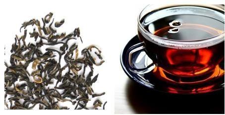 Te negro. Utilizamos las mejores cosechas para ofrecer el mejor té