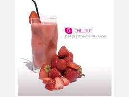 Smoothie yogur Chillout