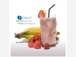 Smoothie yogur Vitality