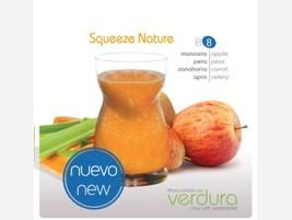Smoothie 100% fruta Squeeze Nature