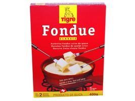 Queso para fondue