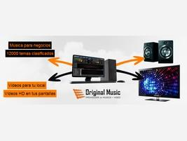 Alquiler de equipos de musicalización