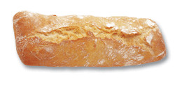Pan Congelado.Distribuidor zona Alava