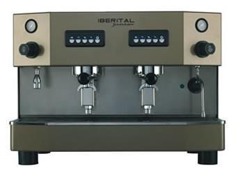 Máquinas de café. Equipamiento para la hostelería