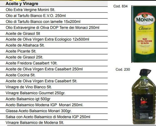 Aceite de Girasol.Aceite de oliva virgen extra y aceite de girasol de la mejor calidad