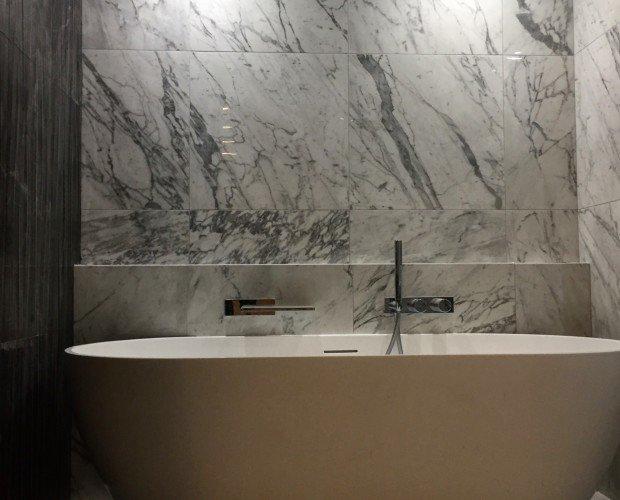 Reforma de baños. Excelentes acabados
