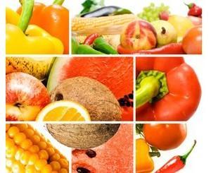 Vegetales. Productos frescos y de primera calidad