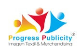 Progress Publicity Imagen Textil y Merchandising