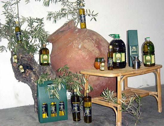 Proveedores de Aceite. Olivares ecológicos