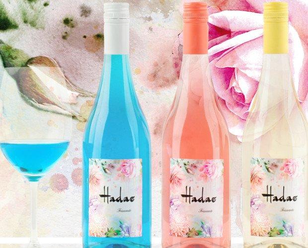 Vinos Gourmet.Vino de colores