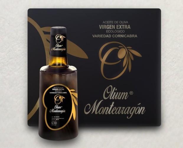 Aceite de oliva virgen extra Ecológico 0. Aceite de oliva Premium