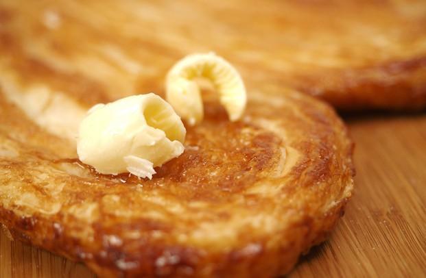Grasas. Margarina. Margarina y otras materias primas para pastelería