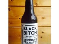 Black Bitch American