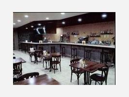 Mobiliario para bares