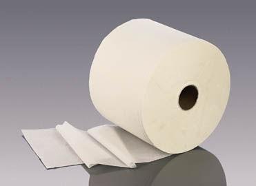 Bobinas de celulosa. Bobinas de celulosa y papel secamanos