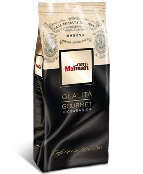 Qualitá Gourmet. 100% de Arábica de América central y del sur
