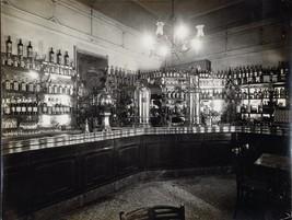 Bar años 60