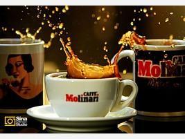 Caffee Molinari Art
