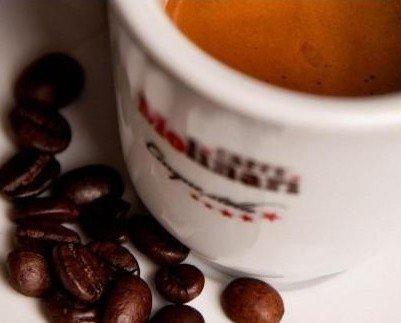 Ristretto. El sabor incomparable del verdadero café
