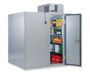 Cámara. Cámaras frigoríficas