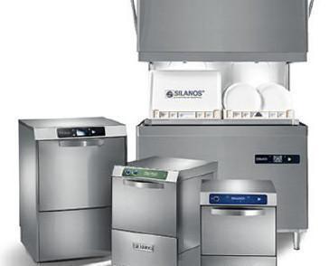 Nuevas líneas de lavado. Lavavajillas y lavavasos industriales