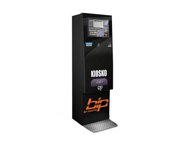 Kiosco MOD-501. Con nuestro Kiosco, contarás con un aliado en el control de tu negocio; facturación, control, terminal de punto de venta, etc