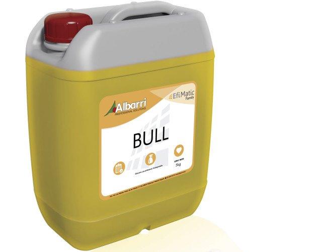 BULL-5kg. Excelente rendimiento