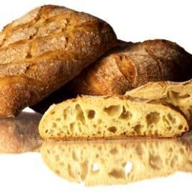 Pan pour levain