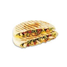 Pan de pita. Pan de pita