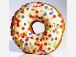 Donuts y berlinas