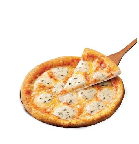 Pizzas Dr OETKER. Pizzas congeladas