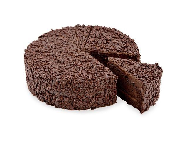 Muerte por chocolate. Peso: 2000 grs - Para 16 personas